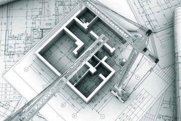 خدمات معماری