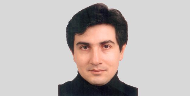 Picture of علی شاکری